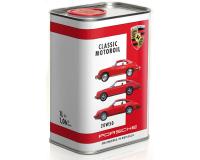 Nla limited porsche classic motor oil 20w 50 for Classic motor oil 20w50